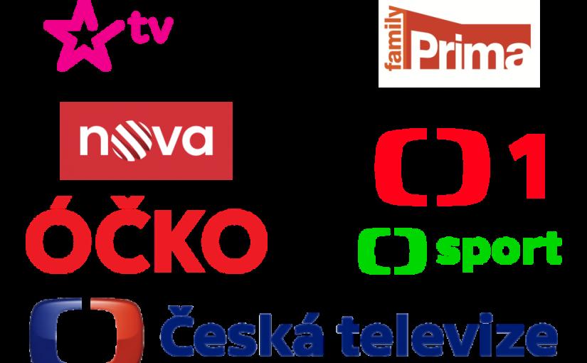 Odbiór czeskich kanałów telewizyjnych w Polsce