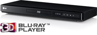 """LG """"dorzuca"""" odtwarzacz blu-ray do telewizorów z serii LG Cinema 3D"""