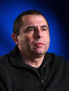 Bronisław Wildstein / fot. Andrzej Barabasz