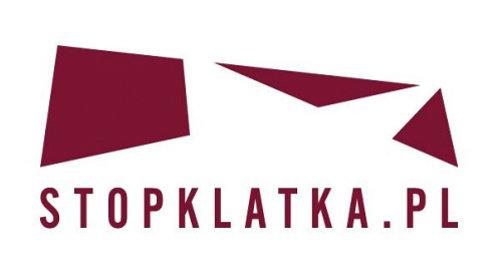 Logo portalu stopklatka.pl