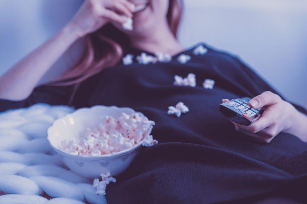 Jakie filmy w sylwestra będą w telewizji?