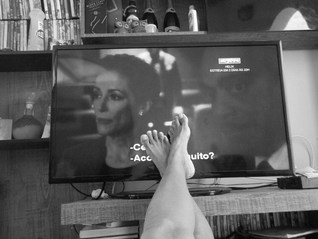 Telewizja w Sylwestra 2019. Co jak nie koncerty i muzyka?