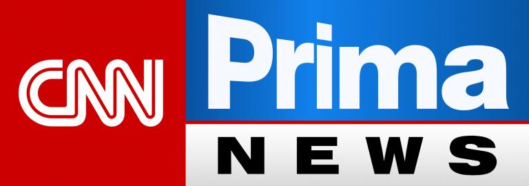 Czeski CNN Prima NEWS. Gdzie szukać nowego kanału?