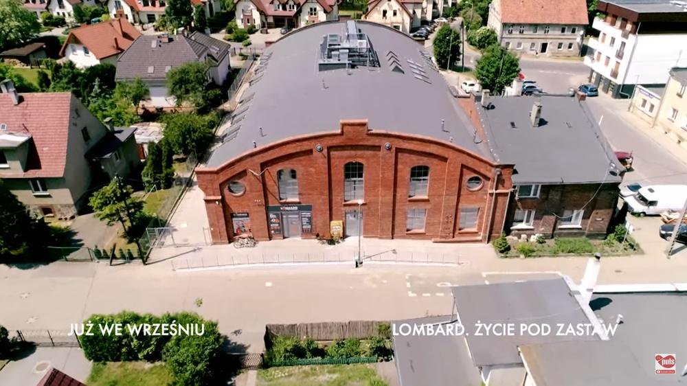 Gdzie kręcony jest Lombard? Serial powstaje we Wrocławiu