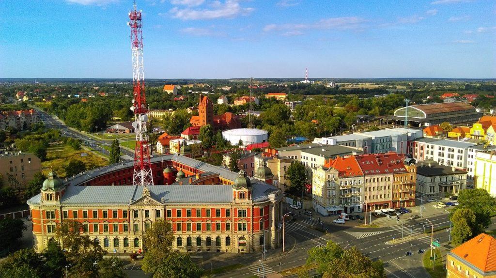 Naziemna telewizja na Dolnym Śląsku