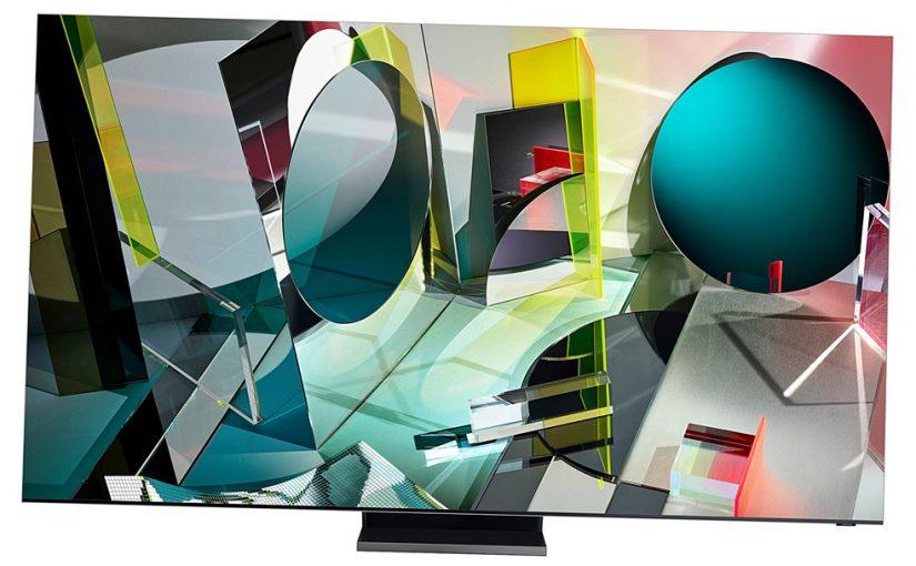 Czy już teraz warto kupić telewizor 8K?