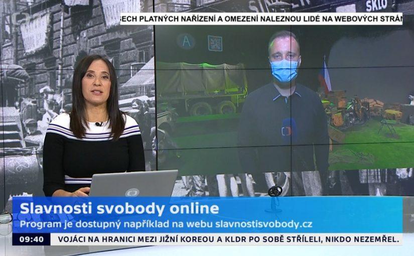 Dlaczego czeskie kanały zniknęły z telewizji naziemnej?