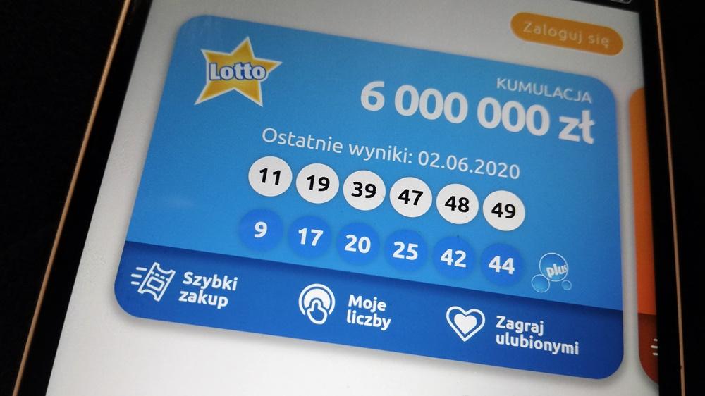 Nie ma losowania Lotto w TVP INFO. Studio Lotto na nowym kanale TVP