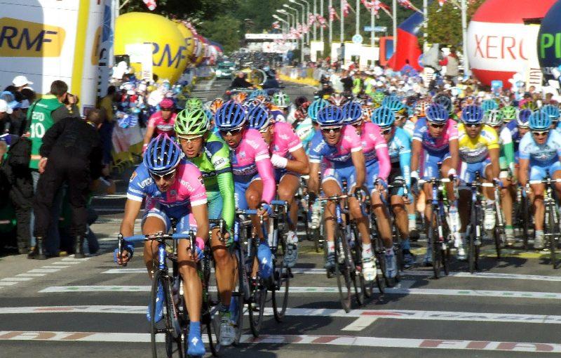 77. Tour de Pologne w telewizji. Gdzie oglądać TDP 2020? [TRANSMISJA: TVP 1, TVP Sport, Eurosport, INTERNET]