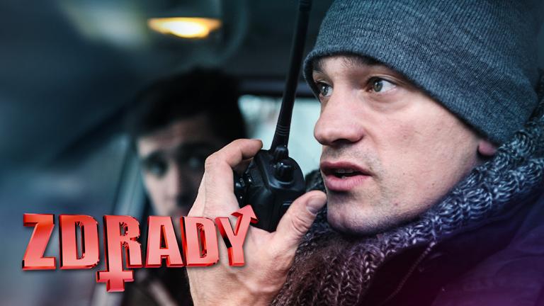 Kim jest detektyw Damian Petrow?