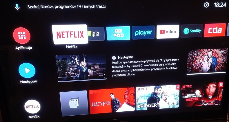 Po co jest Smart TV w telewizorze? Co daje ta funkcja?