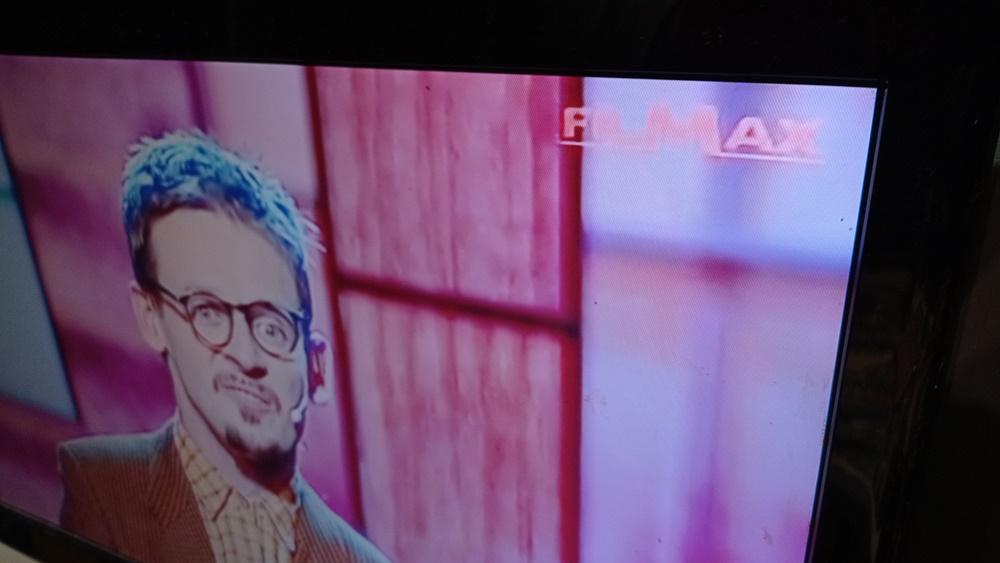 Filmax. Nowy kanał filmowy w telewizji naziemnej