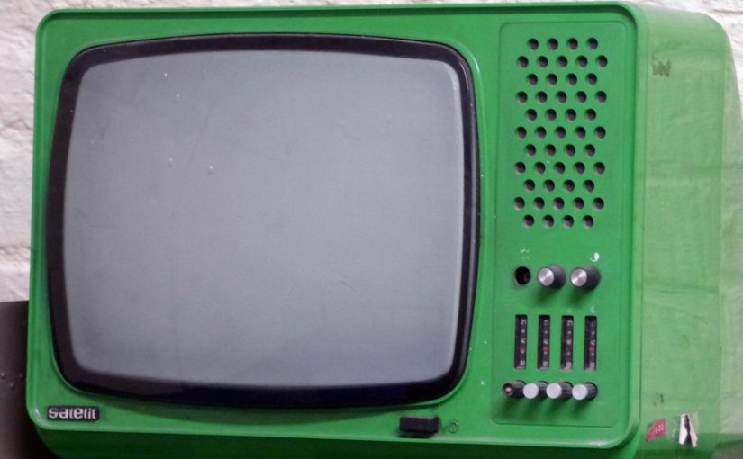 Nie mogę włączyć telewizora. Przyczyny tego, że telewizor się nie włącza