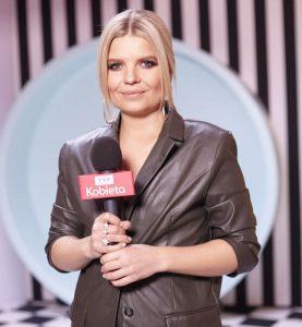 TVP dla Kobiet. Marta Manowska w TVP Kobieta