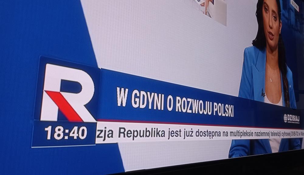 Telewizja Republika w naziemnej telewizji cyfrowej