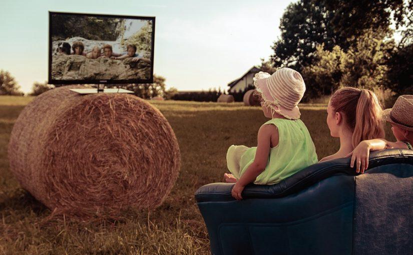 Co to jest HEVC? Sprawdź, czy Twój telewizor jest gotowy na rewolucję!